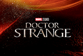 Into the World of Doctor Strange